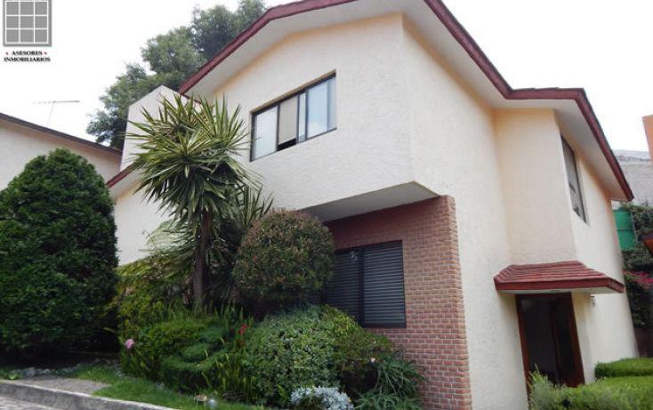 Foto de casa en condominio en venta en, san francisco, la magdalena contreras, df, 985925 no 01