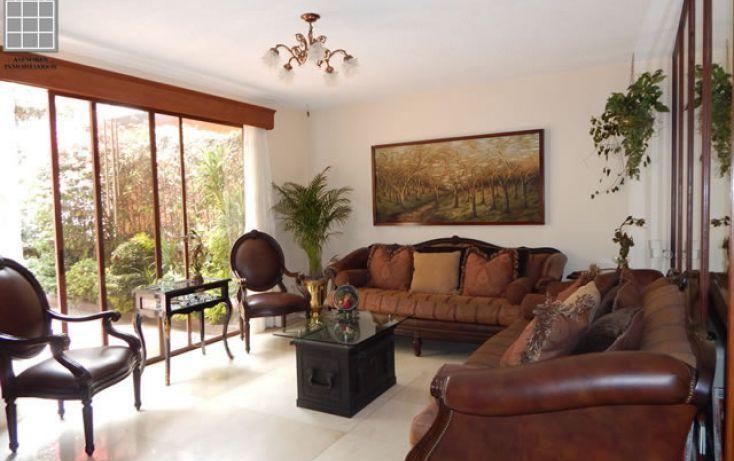 Foto de casa en condominio en venta en, san francisco, la magdalena contreras, df, 985925 no 02