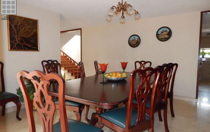 Foto de casa en condominio en venta en, san francisco, la magdalena contreras, df, 985925 no 04