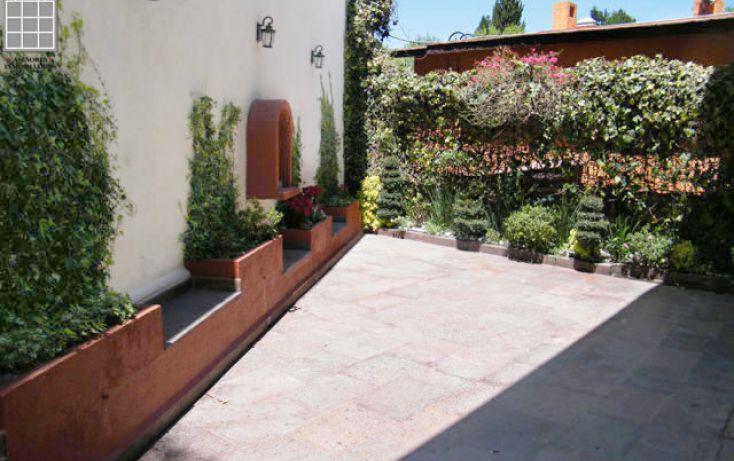 Foto de casa en condominio en venta en, san francisco, la magdalena contreras, df, 985925 no 05