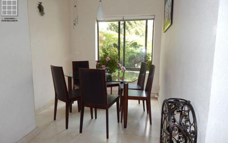 Foto de casa en condominio en venta en, san francisco, la magdalena contreras, df, 985925 no 06