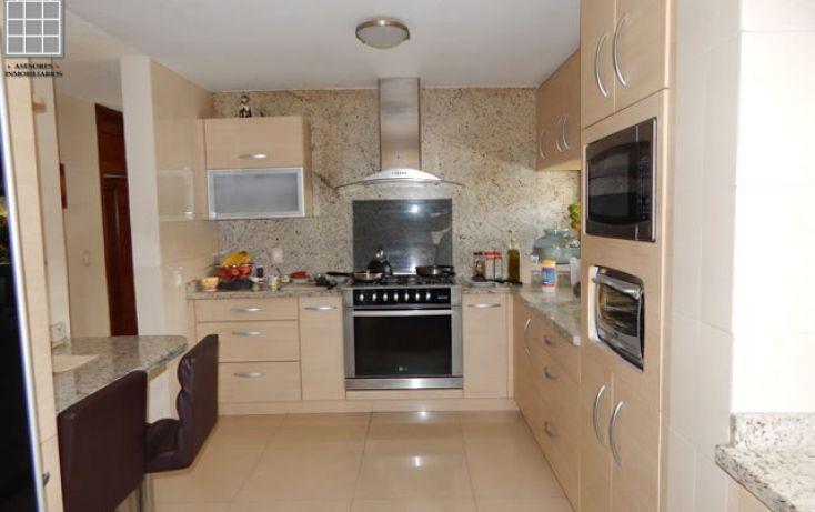 Foto de casa en condominio en venta en, san francisco, la magdalena contreras, df, 985925 no 07