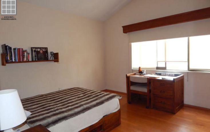 Foto de casa en condominio en venta en, san francisco, la magdalena contreras, df, 985925 no 08