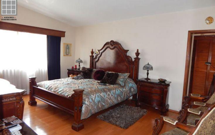 Foto de casa en condominio en venta en, san francisco, la magdalena contreras, df, 985925 no 09