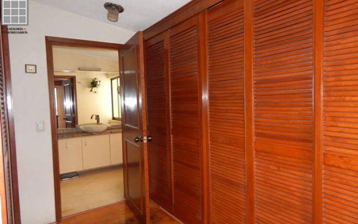 Foto de casa en condominio en venta en, san francisco, la magdalena contreras, df, 985925 no 10