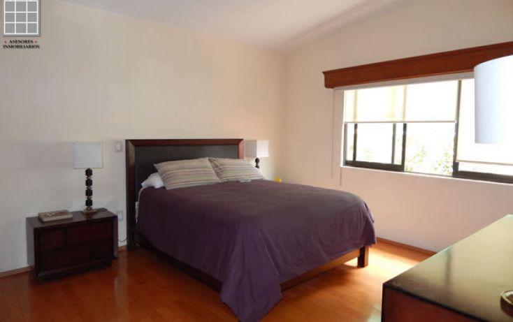 Foto de casa en condominio en venta en, san francisco, la magdalena contreras, df, 985925 no 11