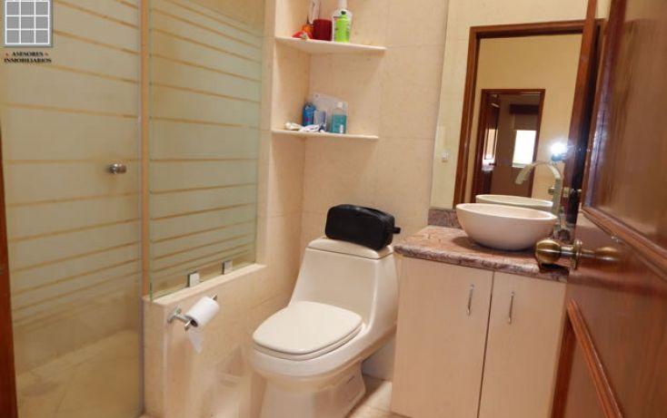 Foto de casa en condominio en venta en, san francisco, la magdalena contreras, df, 985925 no 12