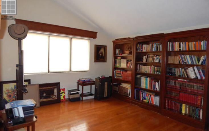Foto de casa en condominio en venta en, san francisco, la magdalena contreras, df, 985925 no 13