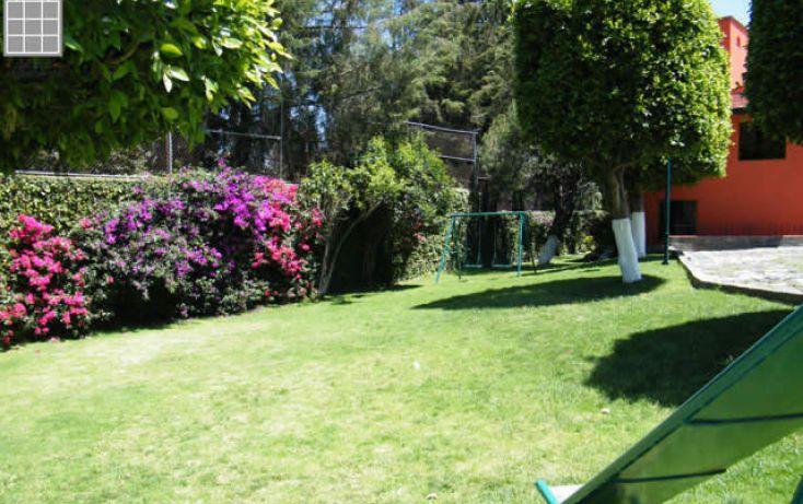 Foto de casa en condominio en venta en, san francisco, la magdalena contreras, df, 985925 no 14