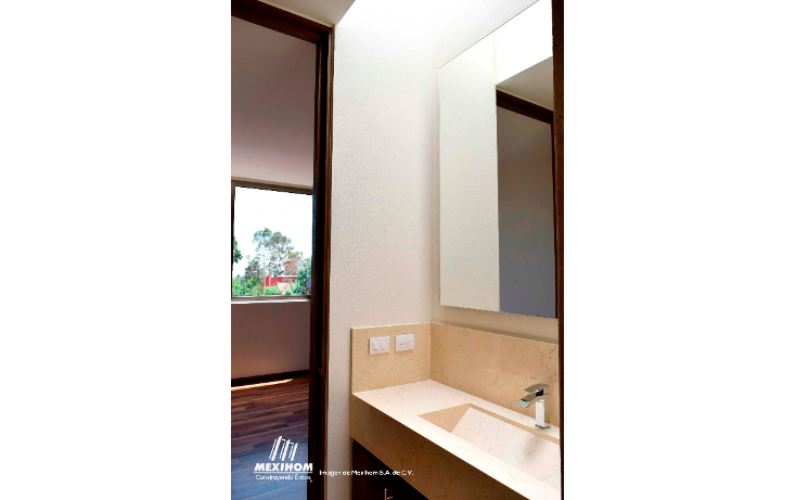 Foto de casa en venta en  , san francisco, la magdalena contreras, distrito federal, 1474555 No. 08