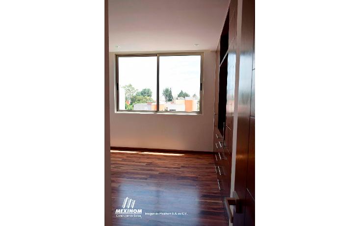 Foto de casa en venta en  , san francisco, la magdalena contreras, distrito federal, 1474555 No. 10