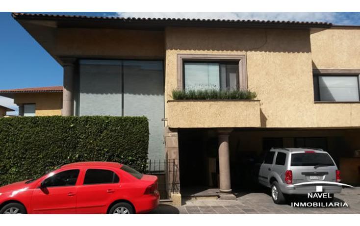 Foto de casa en venta en  , san francisco, la magdalena contreras, distrito federal, 1927009 No. 02