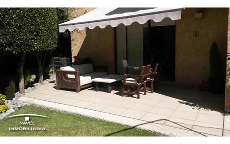 Foto de casa en venta en  , san francisco, la magdalena contreras, distrito federal, 1927009 No. 05