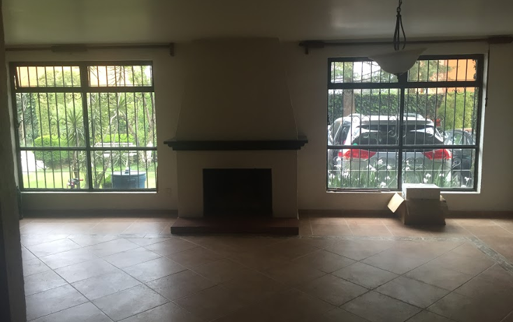 Foto de casa en venta en  , san francisco, la magdalena contreras, distrito federal, 1975304 No. 02