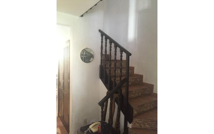 Foto de casa en venta en  , san francisco, la magdalena contreras, distrito federal, 1975304 No. 04