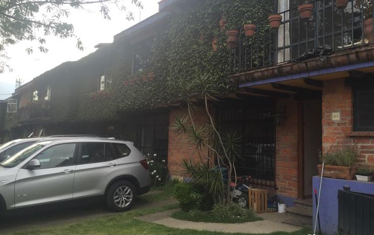 Foto de casa en venta en  , san francisco, la magdalena contreras, distrito federal, 1975304 No. 10