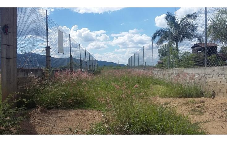 Foto de terreno habitacional en venta en  , san francisco lachigolo, san francisco lachigol?, oaxaca, 1400465 No. 02
