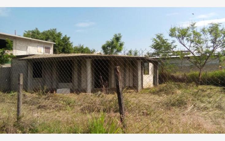 Foto de terreno habitacional en venta en  , san francisco lachigolo, san francisco lachigoló, oaxaca, 2046256 No. 01