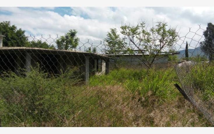 Foto de terreno habitacional en venta en  , san francisco lachigolo, san francisco lachigoló, oaxaca, 2046256 No. 02