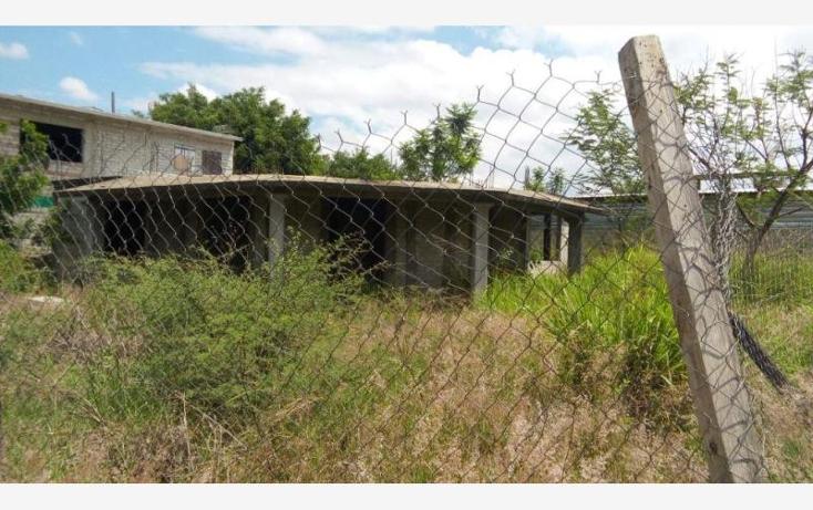Foto de terreno habitacional en venta en  , san francisco lachigolo, san francisco lachigoló, oaxaca, 2046256 No. 03