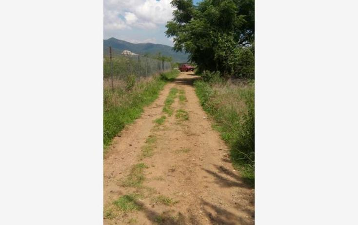 Foto de terreno habitacional en venta en  , san francisco lachigolo, san francisco lachigoló, oaxaca, 2046262 No. 02