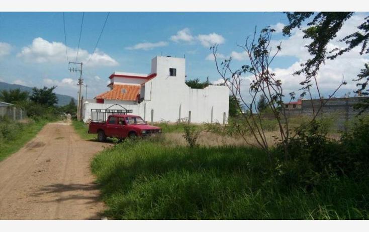 Foto de terreno habitacional en venta en  , san francisco lachigolo, san francisco lachigoló, oaxaca, 2046262 No. 05