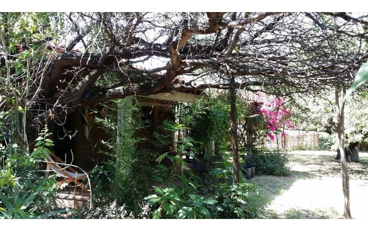 Foto de rancho en venta en  , san francisco lachigolo, san francisco lachigoló, oaxaca, 778415 No. 01