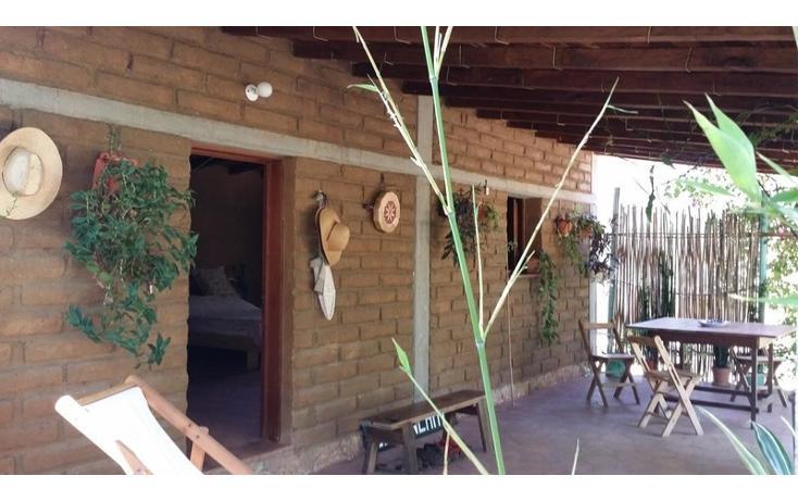 Foto de rancho en venta en  , san francisco lachigolo, san francisco lachigoló, oaxaca, 778415 No. 02