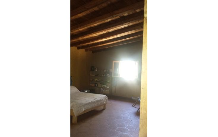 Foto de rancho en venta en  , san francisco lachigolo, san francisco lachigoló, oaxaca, 778415 No. 04