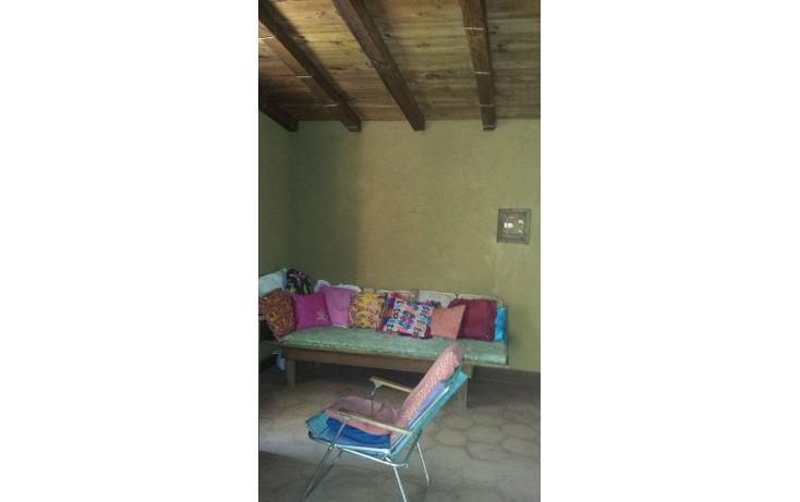 Foto de rancho en venta en  , san francisco lachigolo, san francisco lachigoló, oaxaca, 778415 No. 05