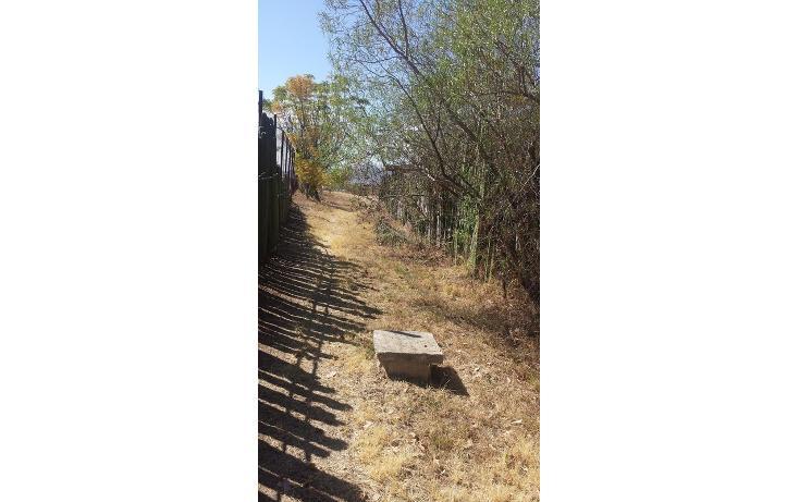 Foto de rancho en venta en  , san francisco lachigolo, san francisco lachigoló, oaxaca, 778415 No. 08