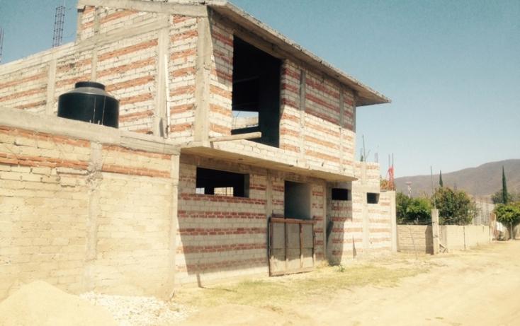 Foto de casa en venta en, san francisco lachigolo, san francisco lachigoló, oaxaca, 827099 no 01