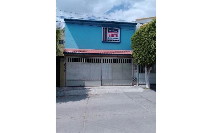 Foto de casa en venta en  , san francisco, león, guanajuato, 1819098 No. 01