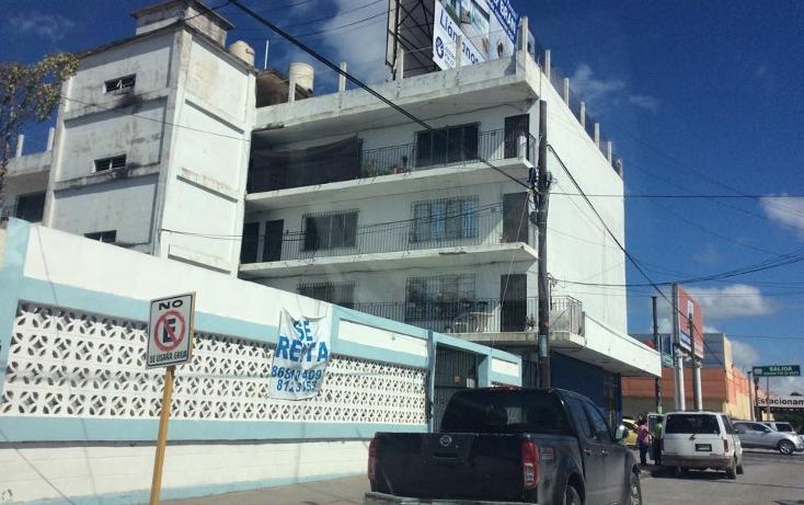 Foto de edificio en venta en  , san francisco, matamoros, tamaulipas, 1475635 No. 01