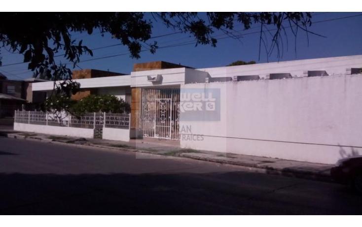Foto de casa en renta en, san francisco, matamoros, tamaulipas, 1852254 no 01