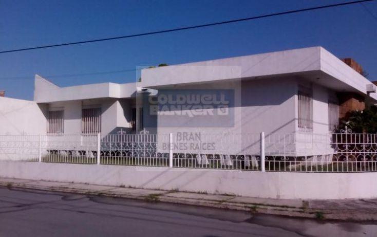 Foto de casa en renta en, san francisco, matamoros, tamaulipas, 1852254 no 02