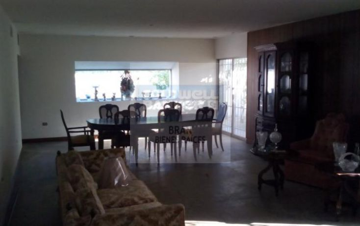 Foto de casa en renta en, san francisco, matamoros, tamaulipas, 1852254 no 03