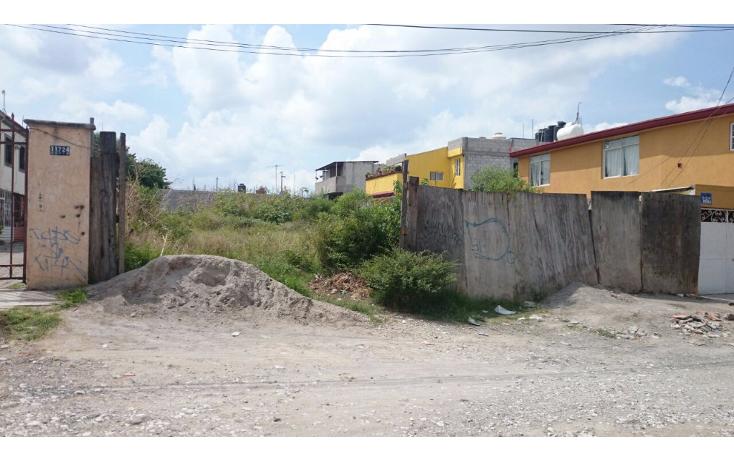 Foto de terreno habitacional en venta en  , san francisco mayorazgo, puebla, puebla, 1285373 No. 02