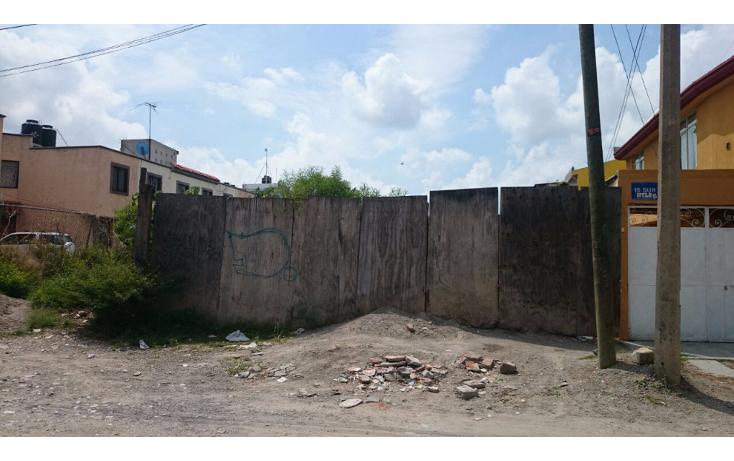 Foto de terreno habitacional en venta en  , san francisco mayorazgo, puebla, puebla, 1285373 No. 03