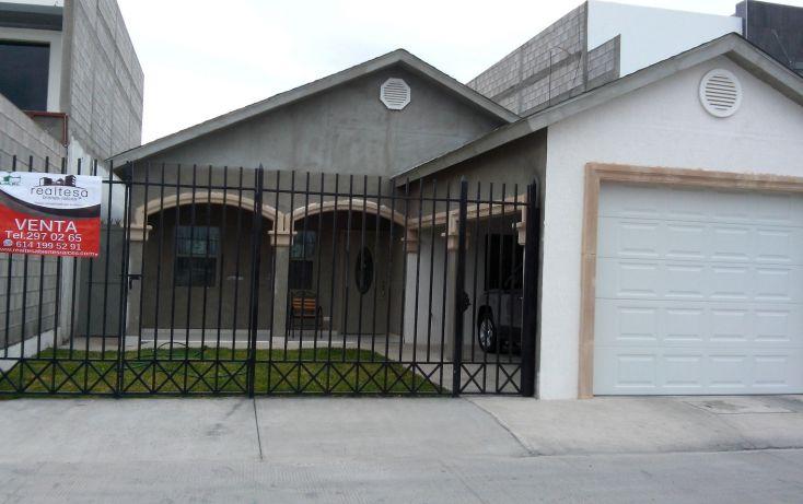 Foto de casa en venta en, san francisco, meoqui, chihuahua, 1682797 no 01
