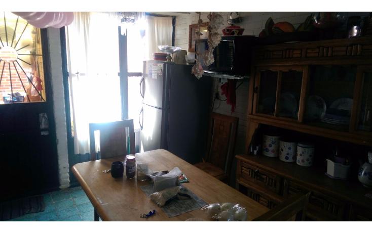 Foto de casa en venta en  , san francisco, metepec, méxico, 1692548 No. 02