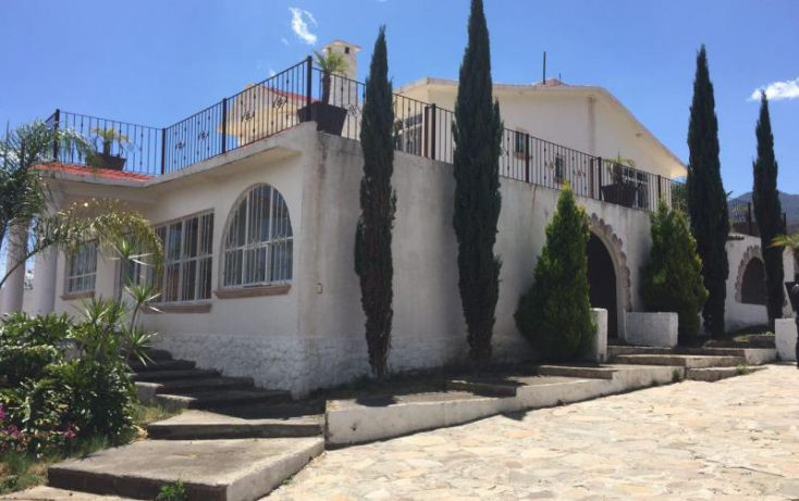 Foto de casa en venta en, san francisco, morelia, michoacán de ocampo, 1760770 no 01