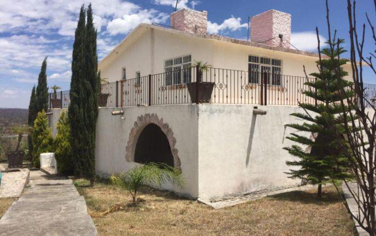 Foto de casa en venta en, san francisco, morelia, michoacán de ocampo, 1760770 no 08