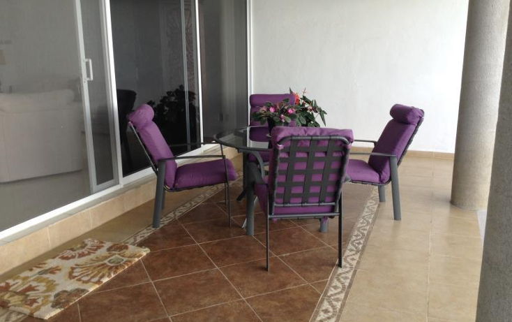 Foto de casa en venta en san francisco nonumber, real de tetela, cuernavaca, morelos, 1527308 No. 03