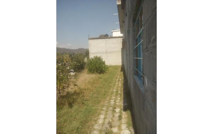 Foto de terreno habitacional en venta en  , san francisco ocotelulco, totolac, tlaxcala, 1859964 No. 05