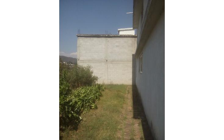 Foto de terreno habitacional en venta en  , san francisco ocotelulco, totolac, tlaxcala, 1859964 No. 07