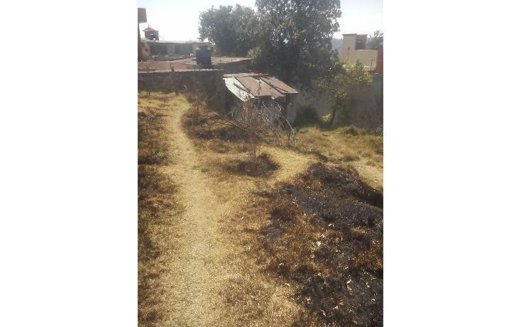 Foto de terreno habitacional en venta en  , san francisco ocotelulco, totolac, tlaxcala, 1859964 No. 12