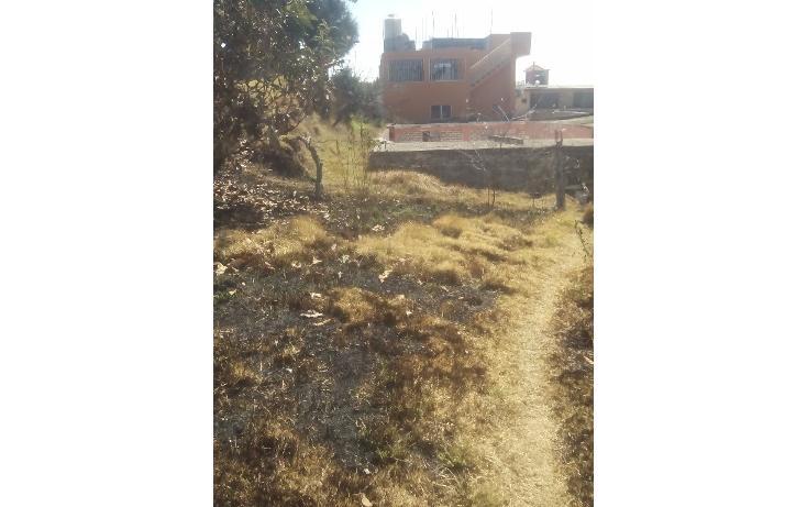 Foto de terreno habitacional en venta en  , san francisco ocotelulco, totolac, tlaxcala, 1859964 No. 15