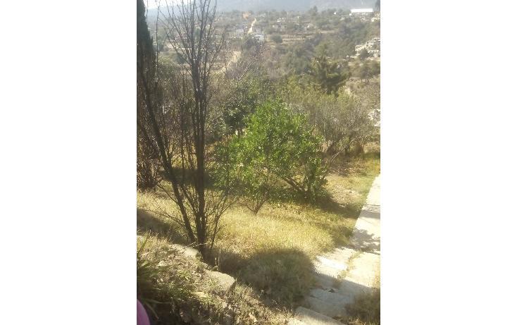 Foto de terreno habitacional en venta en  , san francisco ocotelulco, totolac, tlaxcala, 1859964 No. 18