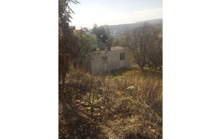 Foto de terreno habitacional en venta en  , san francisco ocotelulco, totolac, tlaxcala, 1859964 No. 19